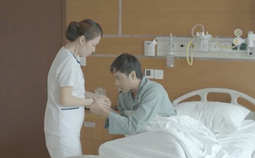 Cả một đời ân oán tập 47: Vội vào viện, Dung bị xe tải đâm trọng thương - Ảnh 5