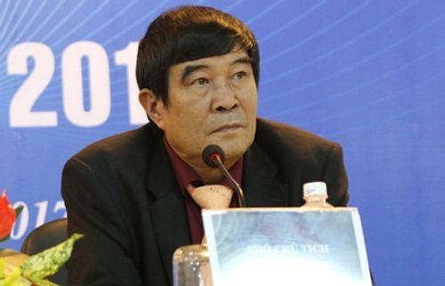 Ông Nguyễn Xuân Gụ xin từ chức Phó Chủ tịch VFF - Ảnh 1