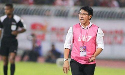 AFF Cup 2018: Phản ứng của truyền thông và HLV Malaysia khi cùng bảng với Việt Nam - Ảnh 1