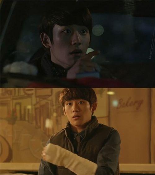 """Những vai diễn ấn tượng của Jung Hae In trước khi """"khuynh đảo"""" màn ảnh với """"Chị đẹp"""" - Ảnh 1"""