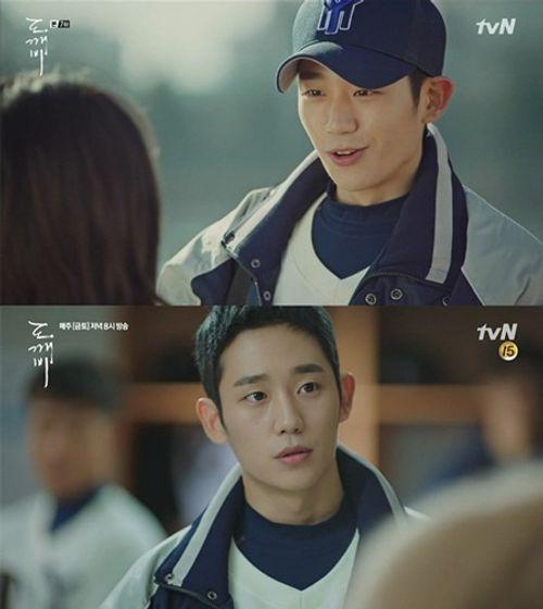 """Những vai diễn ấn tượng của Jung Hae In trước khi """"khuynh đảo"""" màn ảnh với """"Chị đẹp"""" - Ảnh 5"""