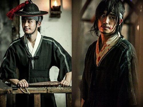 """Những vai diễn ấn tượng của Jung Hae In trước khi """"khuynh đảo"""" màn ảnh với """"Chị đẹp"""" - Ảnh 6"""