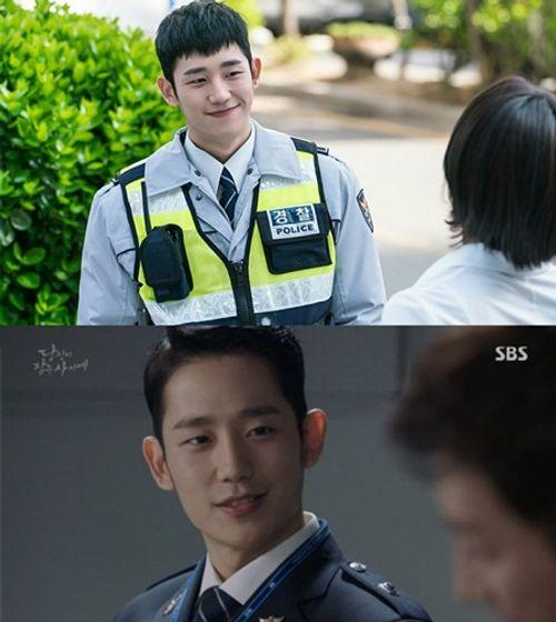 """Những vai diễn ấn tượng của Jung Hae In trước khi """"khuynh đảo"""" màn ảnh với """"Chị đẹp"""" - Ảnh 7"""
