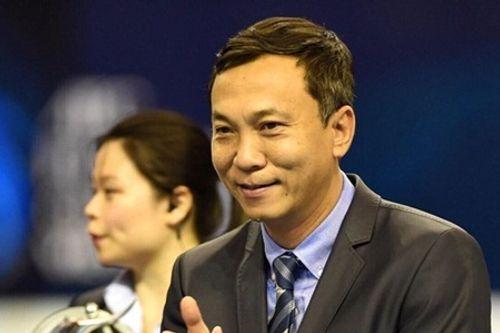 Lãnh đạo VFF lên tiếng về bảng đấu của ĐT Việt Nam tại AFF Cup 2018 - Ảnh 1
