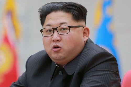 Ông Kim Jong-un khẳng định lập trường phi hạt nhân hóa của Triều Tiên - Ảnh 1
