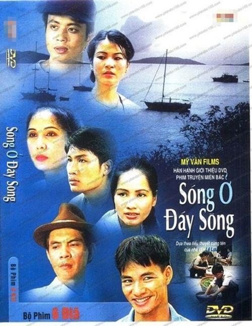"""Ngoài """"Phía trước là bầu trời"""", còn những phim Việt nào từng hot một thời? - Ảnh 4"""