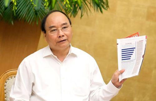 Thủ tướng đốc thúc các bộ hàng loạt nhiệm vụ - Ảnh 1