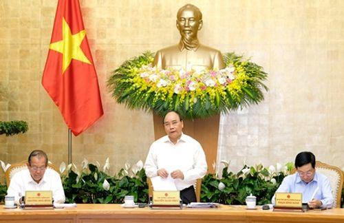 Thủ tướng đốc thúc các bộ hàng loạt nhiệm vụ - Ảnh 2