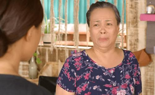 Cả một đời ân oán tập 51: Mẹ Dung giận dữ quát thẳng mặt con gái - Ảnh 1