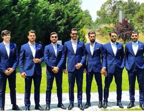 """World Cup 2018 vắng mặt tuyển Ý cũng không sao, những """"Hoàng tử"""" Iran đã đến rồi! - Ảnh 2"""