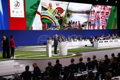 Tin World Cup 2018 ngày 14/6: Hôm nay diễn ra lễ khai mạc World Cup 2018 - Ảnh 4