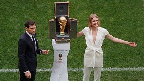 Lễ khai mạc World Cup 2018: Giải bóng đá lớn nhất hành tinh chính thức bắt đầu - Ảnh 5