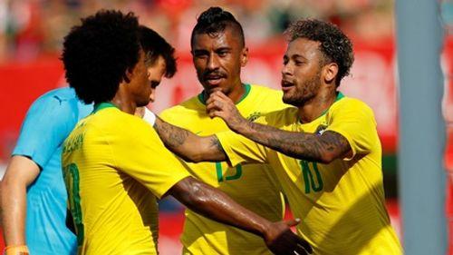Lịch thi đấu World Cup 2018 ngày 18/6/2018 - Ảnh 1