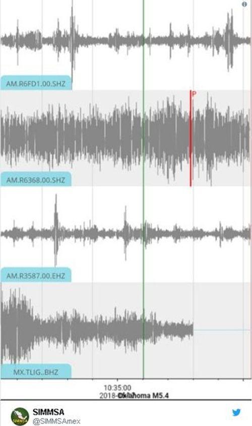 """Thắng Đức tại World Cup 2018, CĐV Mexico ăn mừng cuồng nhiệt gây """"địa chấn"""" - Ảnh 3"""