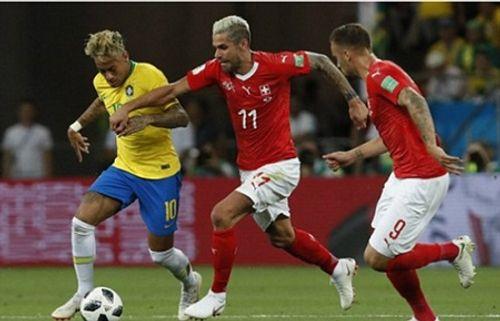 """Tin tức World Cup ngày 18/6/2018: Mexico gây """"địa chấn"""" khi đánh bại Đức - Ảnh 2"""
