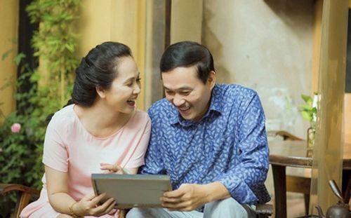 Những người đàn bà đẹp trong điện ảnh Việt: Ai bảo hồng nhan là bạc phận! - Ảnh 1