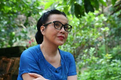 Những người đàn bà đẹp trong điện ảnh Việt: Ai bảo hồng nhan là bạc phận! - Ảnh 3