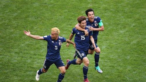 """World Cup 2018: Truyền thông quốc tế """"choáng váng"""" vì chiến thắng của Nhật Bản - Ảnh 1"""