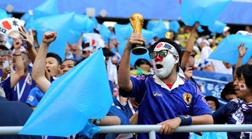 """World Cup 2018: Truyền thông quốc tế """"choáng váng"""" vì chiến thắng của Nhật Bản - Ảnh 5"""