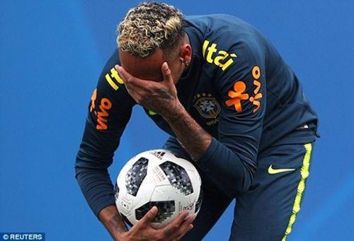 """Tin tức World Cup 2018 ngày 20/6/2018: Nhật Bản """"hạ gục"""" Colombia, Neymar có nguy cơ về nước sớm - Ảnh 3"""