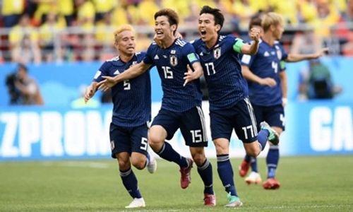 """Tin tức World Cup 2018 ngày 20/6/2018: Nhật Bản """"hạ gục"""" Colombia, Neymar có nguy cơ về nước sớm - Ảnh 1"""