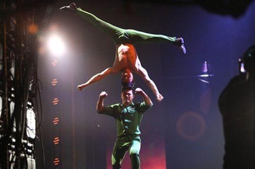 """Anh em Quốc Cơ - Quốc Nghiệp nói gì sau """"cú nhảy sinh tử"""" tại Britain's Got Talent? - Ảnh 1"""