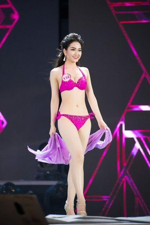 Biểu diễn bikini trong các cuộc thi hoa hậu ở Việt Nam sẽ bị xóa bỏ? - Ảnh 1