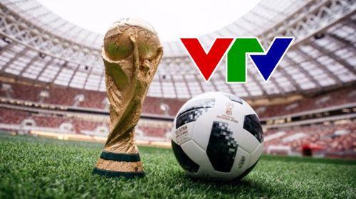 VTV chính thức sở hữu bản quyền World Cup 2018 - Ảnh 1