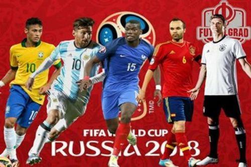 VTV đã mua được bản quyền World Cup 2018 nhờ một tập đoàn tài trợ? - Ảnh 1