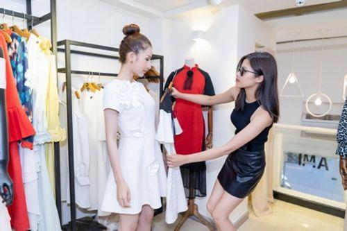 """Nguyễn Thị Thành """"mách nước"""" cho Chi Nguyễn trước ngày thi Miss Asia World - Ảnh 2"""
