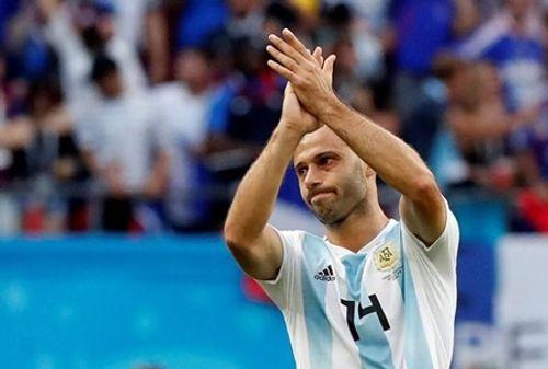 Messi từ giã ĐT Argentina sau thất bại tại World Cup 2018? - Ảnh 2
