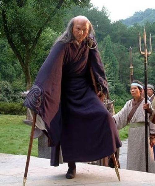 Tài tử chuyên đóng vai ác của màn ảnh Hoa ngữ qua đời vì ung thư - Ảnh 1