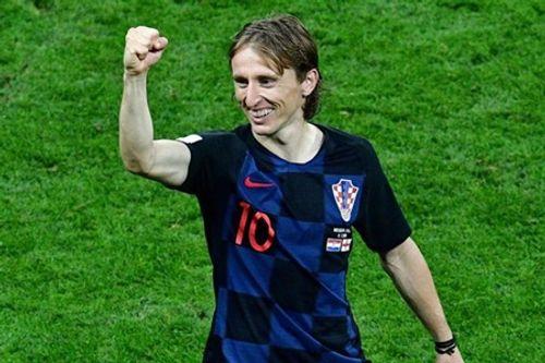 Tin tức World Cup 2018 ngày 12/7/2018: Croatia lập kỷ lục mới sau khi hạ gục Anh - Ảnh 3