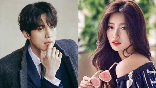 """""""Tình đầu quốc dân"""" Suzy và Lee Dong Wook chia tay sau 4 tháng hẹn hò - Ảnh 1"""