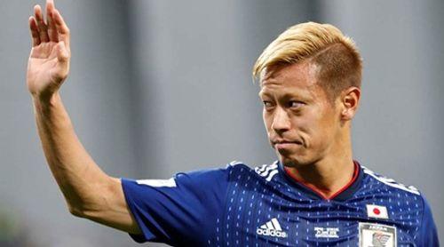 Tin tức World Cup 2018 ngày 3/7/2018: Nhật thua đau, Keisuke Honda chia tay ĐT - Ảnh 2