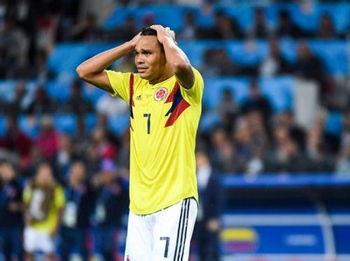 World Cup 2018: 2 cầu thủ Colombia bị dọa giết vì đá hỏng phạt đền - Ảnh 1