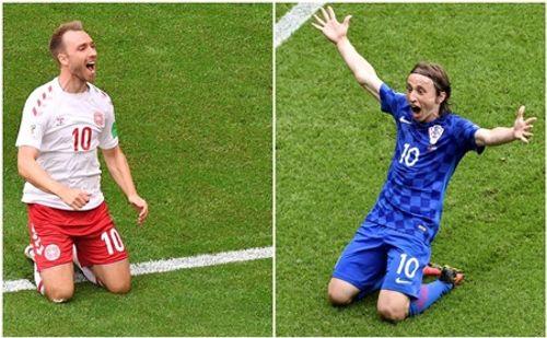 """Nga vs Croatia: Cuộc đối đầu của những chú """"ngựa ô"""" - Ảnh 1"""