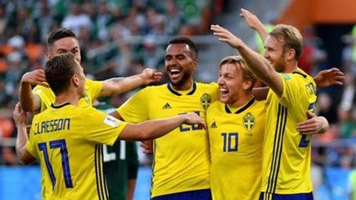 """Anh vs Thụy Điển: """"Cờ đến tay"""" thầy trò HLV Southgate? - Ảnh 2"""