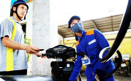 Từ chiều 7/7: Giữ nguyên giá xăng, tăng giá dầu - Ảnh 1