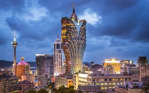 Qatar sắp bị Macau soán ngôi nền kinh tế giàu nhất thế giới - Ảnh 1