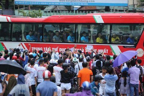 Hôm nay (11/8), đội tuyển Olympic Việt Nam sẽ lên đường dự ASIAD 18 - Ảnh 1