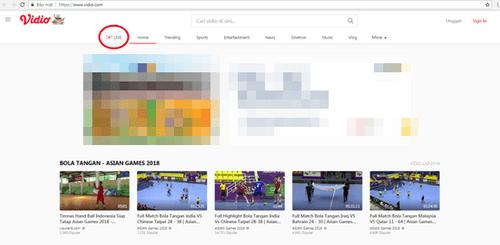 Cách xem trực tiếp Olympic Việt Nam vs Olympic Pakistan 16h ngày 14/8 - Ảnh 2