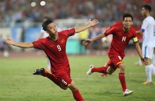 Cách xem trực tiếp Olympic Việt Nam vs Olympic Pakistan 16h ngày 14/8 - Ảnh 1