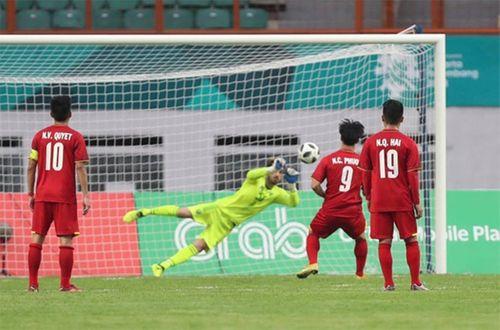 """Olympic Việt Nam thắng trận, HLV Park vẫn điểm danh các cầu thủ chưa như mong đợi"""" - Ảnh 1"""