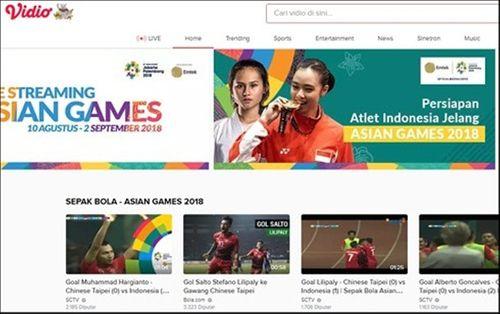 Fan được xem miễn phí Olympic Việt Nam dù VTV không mua bản quyền ASIAD 18 - Ảnh 2