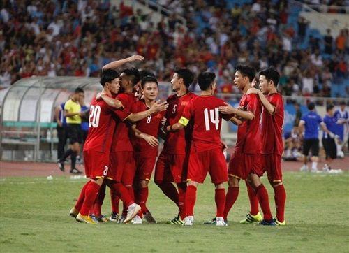 Fan được xem miễn phí Olympic Việt Nam dù VTV không mua bản quyền ASIAD 18 - Ảnh 1