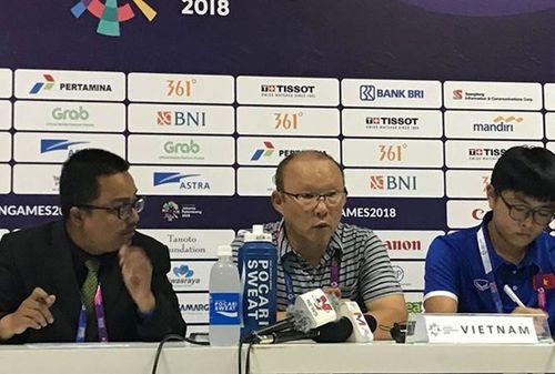 """Olympic Việt Nam thắng trận, HLV Park vẫn điểm danh các cầu thủ chưa như mong đợi"""" - Ảnh 2"""