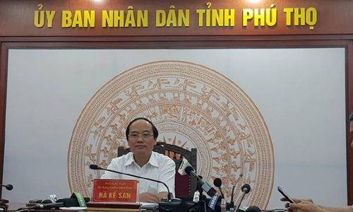 Vụ nhiều người nhiễm HIV ở Phú Thọ: Cử chuyên gia Viện Vệ sinh dịch tễ Trung ương tìm nguyên nhân - Ảnh 1
