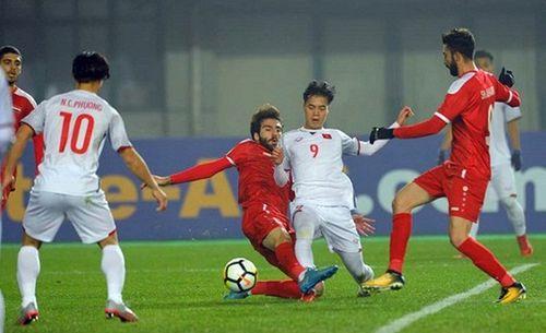 Olympic Syria - đối thủ của Olympic Việt Nam ở tứ kết ASIAD lợi hại đến đâu? - Ảnh 2