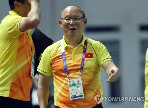 Truyền thông quốc tế nói gì về kỳ tích lần đầu vào tứ kết ASIAD của Olympic Việt Nam? - Ảnh 3